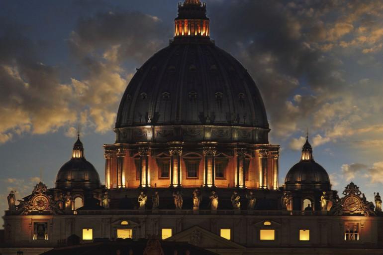 Data clave a las puertas del Vaticano
