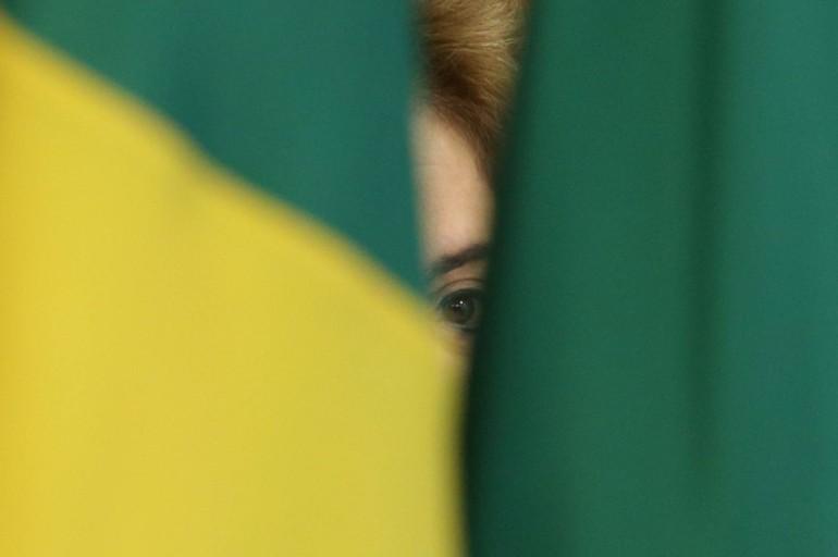 Putsch a la Brasilera
