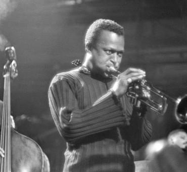 90 años de Miles Davis!!