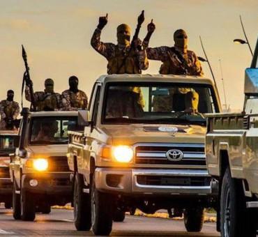 ISIS, Milani y Casanello