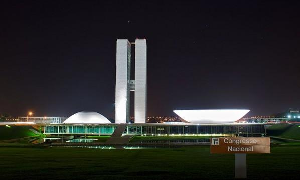 Larga noche en Brasil