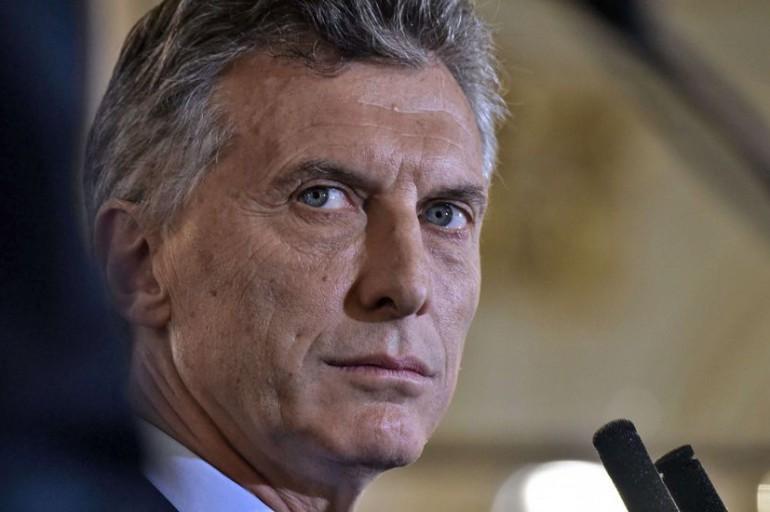 Macri bajo fuego judicial