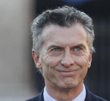 Crónica de la internación al presidente Macri