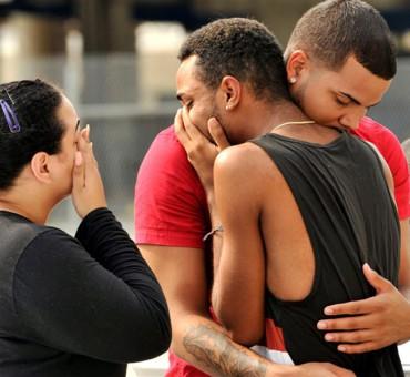 La masacre de Orlando
