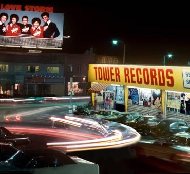 Y el mundo entero compraba discos