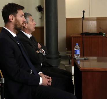 Ignorante Messi