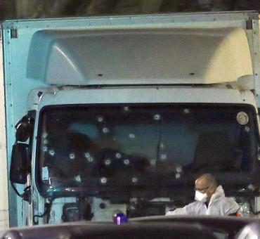 Francia en el punto de mira del terror