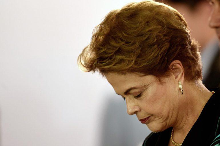Juicio político a Dilma Rousseff (en vivo)