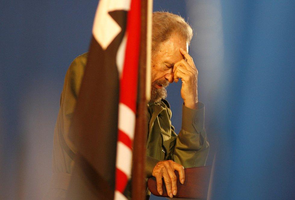 Al final, Castro sobrevivió a sus aliados y a sus enemigos. Ya es historia.