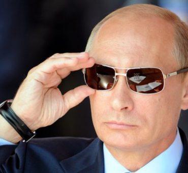 Alexiévich vs Putin