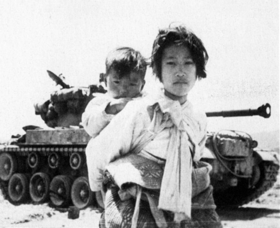 Guerra de Corea. Una tragedia que no terminó