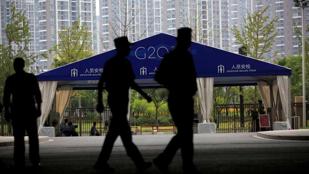 Máxima seguridad en la cumbre del G20, tras los ataques terroristas en Alemania y Francia