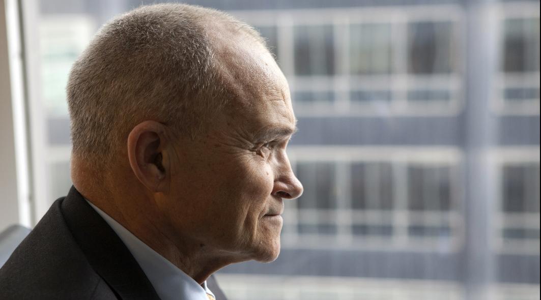 Raymond Kelly, experto en lucha contra el terrorismo