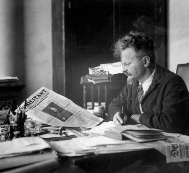 Cartas contra Trotsky