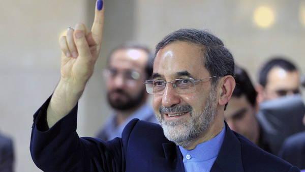 Ali-Akbar-Velayati, excanciller iraní. Presunto autor intelectual del ataque terrorista a la AMIA.