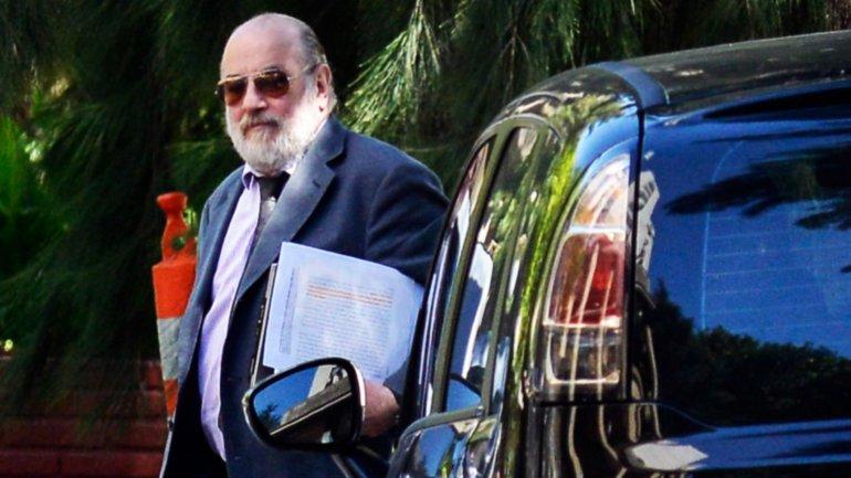 Juez federal Claudio Bonadio, a cargo de la causa Dòlar Futuro