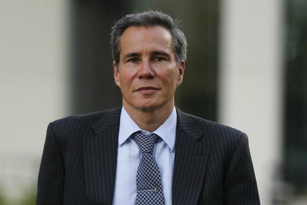 Alberto Nisman, el fiscal asesinado después de denuncias a Cristina