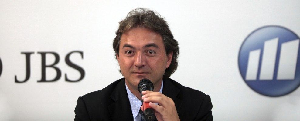 Joseley Batista, multimillonario y corrupto. Pieza clave de la acusación contra el presidente Temer
