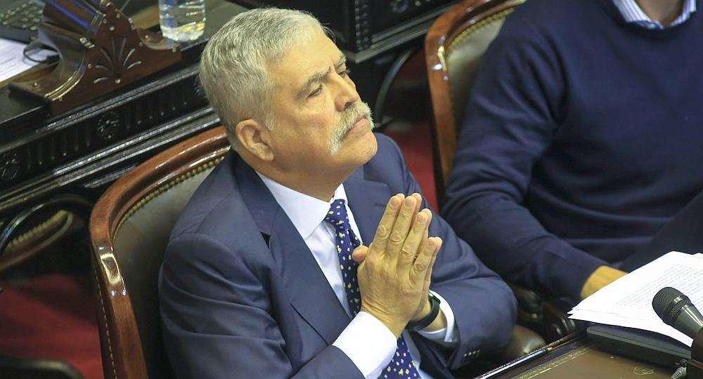Julio de Vido, el diputado con más causas abiertas en Tribunales