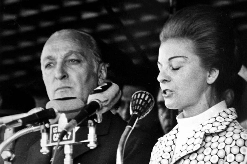 Peronismo modelo 1975: Isabelita y López Rega. Represión y hambre antes del golpe de Estado