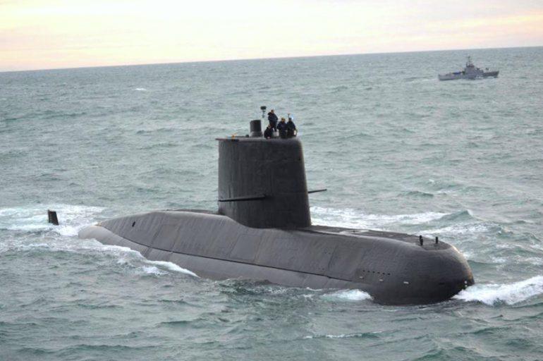 Negligencia en la Armada