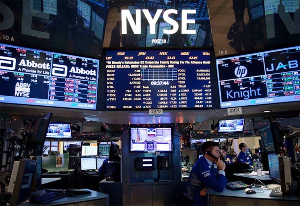 Bolsa de New York. Un sitio ultra protegido de los ataques cibernéticos