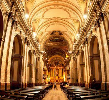 Estado e Iglesia